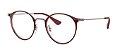 Óculos de Grau Ray-Ban RX6378 3070 49 - Imagem 1