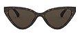Óculos de Sol Emporio Armani EA4136 508973 55 - Imagem 2