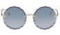 Óculos de Sol Chloé CE142S 816 - Imagem 2