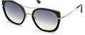 Óculos de Sol Tom Ford FT0760 01B 56 - Imagem 1