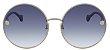 Óculos de Sol Salvatore Ferragamo SF189S 783 - Imagem 2
