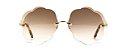 Óculos de Sol Chloé CE156S 742 - Imagem 3