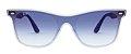 Óculos de Sol Ray-Ban RB4440N 6356X0 41 - Imagem 3