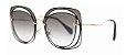 Óculos de Sol Miu Miu MU54SS 1AB0A7 64 - Imagem 1