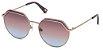 Óculos de Sol Web WE0258 34Z 58 - Imagem 1