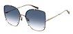 Óculos de Sol Max Mara MMHOOKSII DDB 60-08 - Imagem 1