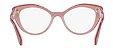 Óculos de Grau Miu Miu MU01RV H201O1 52-18 - Imagem 4