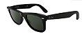 Óculos de Sol Ray-Ban RB2140 901 54 - Imagem 3