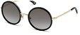 Óculos de Sol Web WE0200 01G 52 - Imagem 1