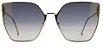 Óculos de Sol Fendi FF0323S FT3 63-FQ - Imagem 2