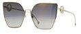 Óculos de Sol Fendi FF0323S FT3 63-FQ - Imagem 1