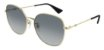 Óculos de Sol Gucci GG0415SK 001 59 - Imagem 1