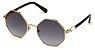 Óculos de Sol Swarovski SK0259 30B 55 - Imagem 1