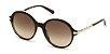 Óculos de Sol Swarovski SK0264 36F 53 - Imagem 1
