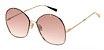 Óculos de Sol Max Mara MMHOOKS DDB 61-9R - Imagem 1