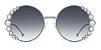 Óculos de Sol Fendi FF0324S 6LB 58-9O - Imagem 2