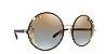 Óculos de Sol Jimmy Choo GEMAS 086 59-FQ - Imagem 1