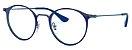 Óculos de Grau Ray Ban RX6378 3068 49 - Imagem 1
