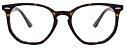 Óculos de Grau Ray Ban RX7151 2012 52 - Imagem 3