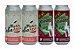 Pack 12: 2 latas da Maria LabaREDa com Pimenta e 2 latas da Maria CATHARINA SOUR com Framboesa - 473ml cada - Imagem 1