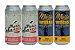 Pack 13: 2 latas da Maria LabaREDa com Pimenta e 2 latas da Maria WEISS Com As Outras - 473ml cada - Imagem 1