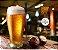 Cesta Harmonização Clássica: 3 Latas de Cerveja e 12 Chocolates - ABC Paulista e São Paulo-SP - Imagem 2