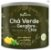 Chá Verde c/ Gengibre e Semente de Chia 200G - Sabor Abacaxi c/ Hortelã Supra Ervas - Imagem 1