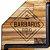 Tábua de Carne Bárbaros BBQ com Preto - Imagem 2
