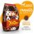 Alimento High Premium Completo - Xisdog - Adulto Raças Pequenas - Frango - Cada unidade = 1kg - Imagem 3