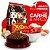 Alimento High Premium Completo - Xisdog - Adulto Raças Médias - Carne - Cada unidade = 1kg - Imagem 1