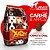 Alimento High Premium Completo - Xisdog - Adulto Raças Grandes - Carne - Cada unidade = 1kg - Imagem 3
