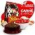 Alimento High Premium Completo - Xisdog - Adulto Raças Grandes - Carne - Cada unidade = 1kg - Imagem 1