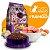 Alimento High Premium Completo Gatitus - Adulto - Frango - Cada unidade = 1kg - Imagem 1