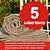 5 COBERTORES - LEPIN ENXOVAIS - Imagem 1