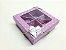 Caixa com 4 divisões para Chocolates e Doces - Imagem 7