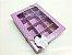 Caixa com 12 Divisões para Chocolates e Doces - Imagem 9