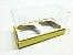 Caixa para 2 Mini Cupcakes com Tampa de Acetato - Imagem 5