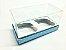 Caixa para 2 Mini Cupcakes com Tampa de Acetato - Imagem 7