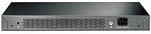 Switch 24 Portas 10/100/1000 E 4 Sfp T2600g-28ts (tl-sg3424) - Imagem 3