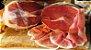 Presunto Parma Italiano Fatiado Balducci 100g - Imagem 1
