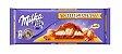CHOCOLATE MILKA TOFFEE GANZNUSS 300G - Imagem 1