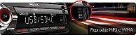 Auto Rádio Philips Cem 131 Usb E Sd - Imagem 2
