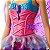 Boneca Barbie Dreamtopia Fada Fantasia Roxa  - Mattel - Imagem 2