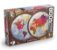 Quebra Cabeça (Puzzle) 4000 peças Mapa Mundi - Grow - Imagem 1