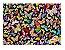 Quebra Cabeça (Puzzle) 2000 Peças Borboletas Grow - Imagem 2
