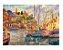 Quebra Cabeça 4000 peças Mar Egeu - Grow - Imagem 2