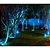 Espeto Led Jardim 5w a Prova D'água Azul - Imagem 2