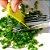 Tesoura Para Salada Colorido Ke Home - Imagem 1