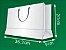 Sacola de Papel CP - (LxAxP) 36,3 x 20 x 9 cm - Imagem 1