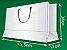 Sacola de Papel CM - (LxAxP) 45,5 x 34 x 12 cm - Imagem 1
